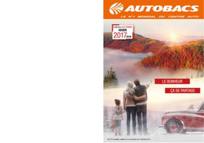 Catalogue Autobacs