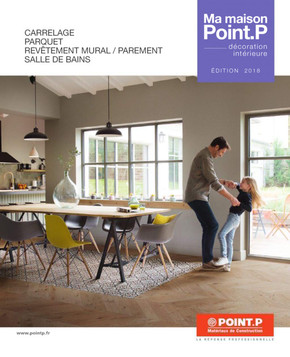 catalogue point p promos et magasins. Black Bedroom Furniture Sets. Home Design Ideas