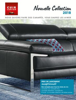 Catalogue Cuir Center A Brest Promos Et Horaires