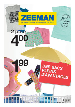 Catalogue Zeeman
