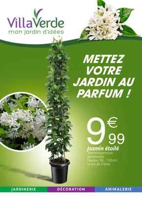Jardinerie Grenoble