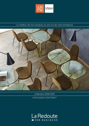 catalogue la redoute promos et magasins. Black Bedroom Furniture Sets. Home Design Ideas