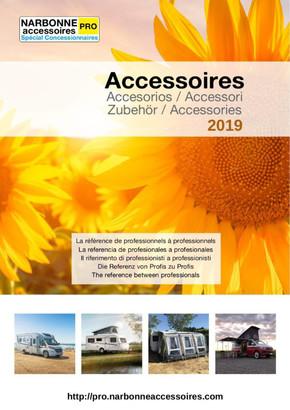 best cheap fresh styles best loved Catalogue Narbonne Accessoires à Valence : promos et horaires