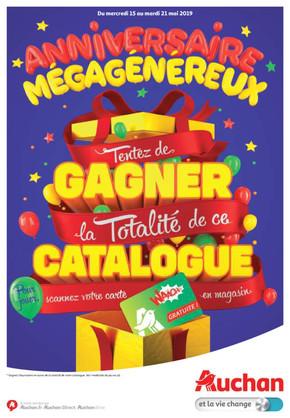 Auchan Carte De Fidelite En Ligne.Catalogue Auchan A Cannes Promos Et Horaires