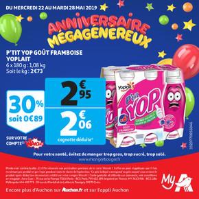 Auchan Carte De Fidelite En Ligne.Catalogue Auchan A Chelles Promos Et Horaires