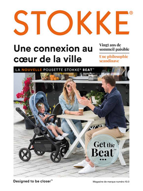 Catalogue Stokke