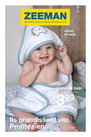 aec064e60569c4 Catalogue Zeeman à Plaisir : promos et horaires