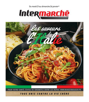 Catalogue Intermarché Super