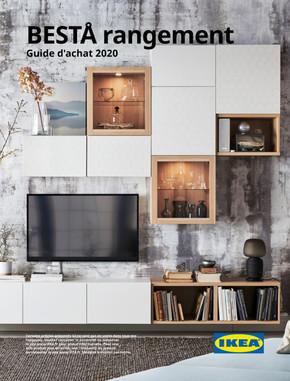 IKEA Grenoble: Prospectus, Horaires d'ouverture et Adresses