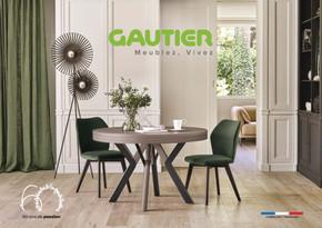 Gautier Dax Prospectus Horaires D Ouverture Et Adresses