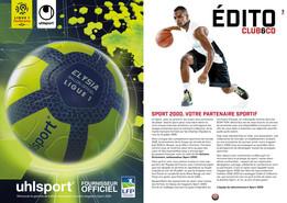 abfc2462c30 Catalogue Sport 2000  promos et magasins