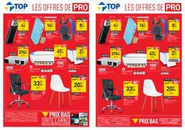 Catalogue Top Office à Lattes : promos et horaires