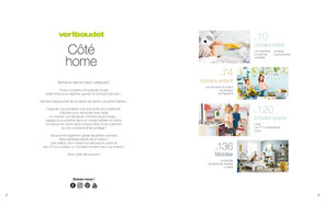 Catalogue Vertbaudet: promos et magasins