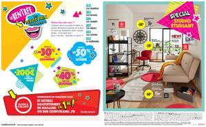 Catalogue Conforama: promos et magasins