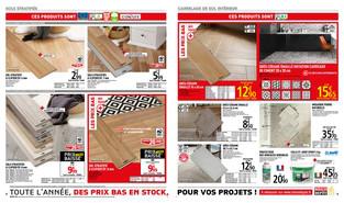 Catalogue Bricodepot A Saintes Promos Et Horaires