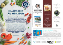 Catalogue Carrefour Express