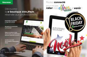 Catalogue Zolpan A Brest Promos Et Horaires