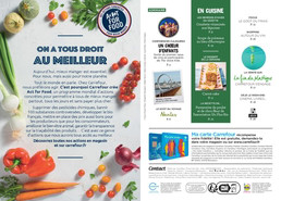 Catalogue Carrefour Contact